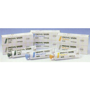 PROVIL NOVO LIGHT REGULAR TUBO BASE X140ML.+CATALIZZATORE X140ML.