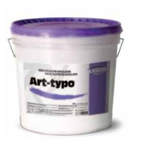 ART-TYPO LASCOD TIPO DURO X20KG - Dental Trey